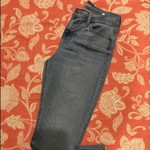 OLD NAVY-THE POWER JEAN